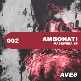 Ambonati - Masewera EP [AVES]