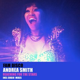 FAM Disco, Andrea Smith - Reaching For The Stars, Pt. 1 [HSR Records]