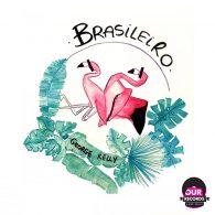 George Kelly - Brasileiro [Our Records]