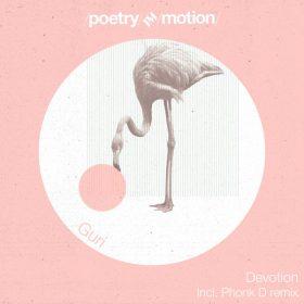 Guri - Devotion [Poetry In Motion]
