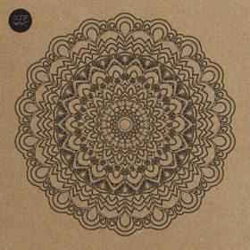 Ian Metty - Mandala [Deepwave]