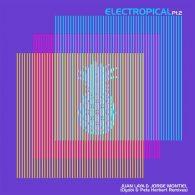 Juan Laya & Jorge Montiel - Electropical, Pt. 2 [Imagenes]