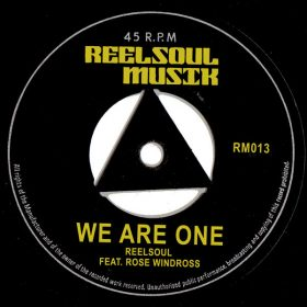 Reelsoul, Rose Windross - We Are One [Reelsoul Musik]