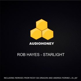 Rob Hayes - Starlight [Audio Honey]