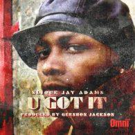 Slique Jay Adams - U Got It [Omni Music Solutions]