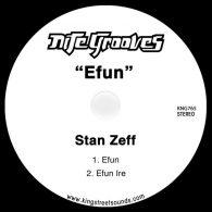 Stan Zeff - Efun [Nite Grooves]