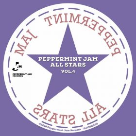 Various - Peppermint Jam Allstars, Vol. 4 [Peppermint Jam]