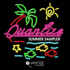Various - Quantize Summer Sampler 2018 [Quantize Recordings]