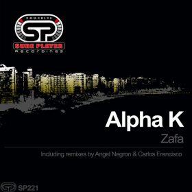 Alpha K - Zafa [SP Recordings]