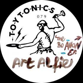 Art Alfie - The Bo Allan EP [Toy Tonics]