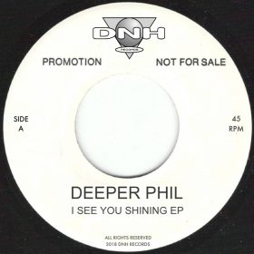 Deeper Phil - See You Shining [DNH]