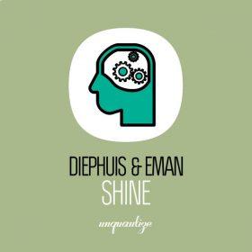 Diephuis, Eman - Shine [unquantize]