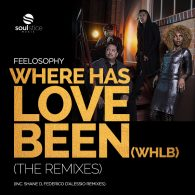 Feelosophy - Where Has Love Been (Remixes) [Soulstice Music]