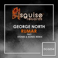 George North - Rumar [Disguise Records]