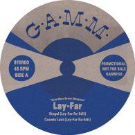 Lay-Far - Even More Secret Weapons [GAMM Enterprises]