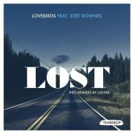 Lovebirds feat. Stee Downes - Lost [Teardrop Recordings]
