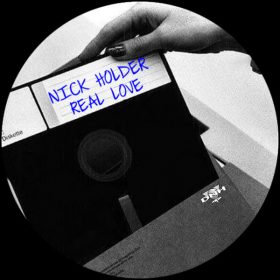 Nick Holder - Real Love [DNH]