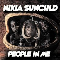 Nikia Sunchld - People In Me [Open Bar Music]