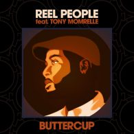 Reel People feat. Tony Momrelle - Buttercup [Reel People Music]