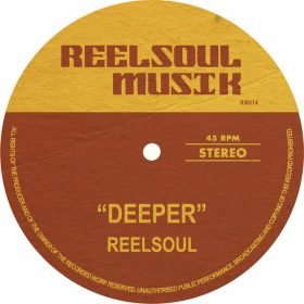 Reelsoul - Deeper [Reelsoul Musik]
