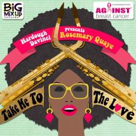Rosemary Quaye - Take Me To The Love [Big Mix Up Records]