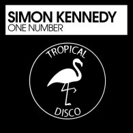 Simon Kennedy - One Number [Tropical Disco Records]