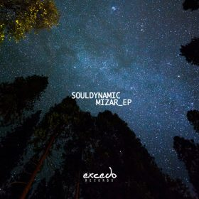 Souldynamic - Mizar EP [Excedo Records]