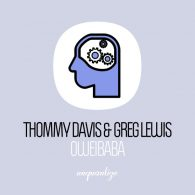 Thommy Davis & Greg Lewis - Oweibaba [Unquantize]