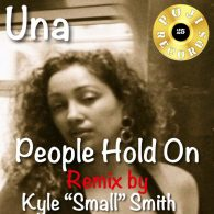 Una - People Hold On Remix [POJI Records]