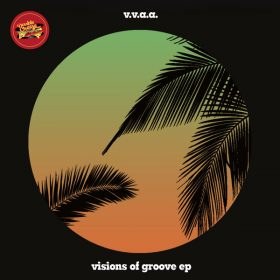 Various - Visions Of Groove [Double Cheese Records]