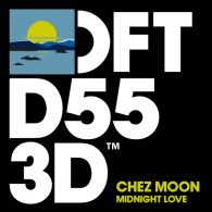 Chez Moon - Midnight Love [Defected]