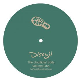 Discuji - The Unofficial Edits and ReRoutes Vol. 1 [Discuji]