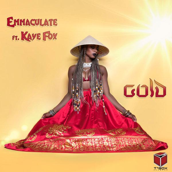 Emmaculate, Kaye Fox - Gold [T's Box]