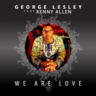 George Lesley, Kenny Allen - We Are Love [Merecumbe Recordings]