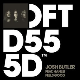 Josh Butler feat. Hanlei - Feels Good [Defected]