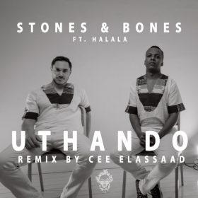 Stones & Bones - Uthando [Merecumbe Recordings]