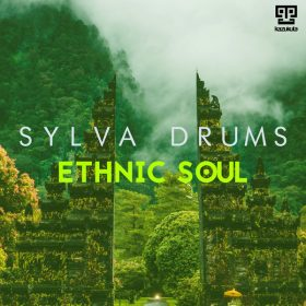 Sylva Drums - Ethnic Soul [Kazukuta Records]