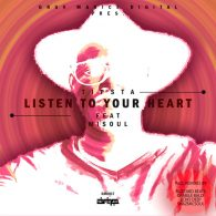 Tipsta feat. Misoul - Listen To Your Heart [Gruv Manics Digital SA]