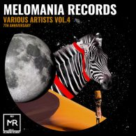 Various - Melomania Records Vol.4 [Melomania Records]