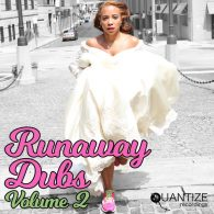 Various - Runaway Dubs Vol.2 [Quantize Recordings]