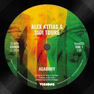 Alex Attias & Sidi Toure - Agabory [Vision Recordings]
