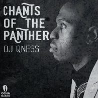 DJ Qness - Chants Of The Panther [Ocha Mzansi]