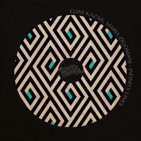Elias Kazais, Maria Zigomani - Infinity Lines [Double Cheese Records]