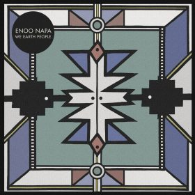Enoo Napa - We Earth People EP [Get Physical]