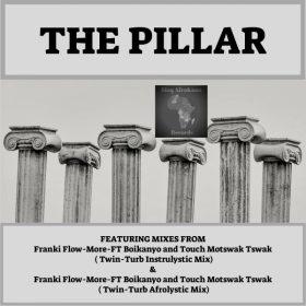 Frankie Flowmore - The Pillar [BlaqAfroKaan Records]