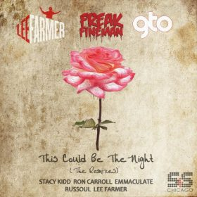 Freak Fineman, GTO, Lee Farmer - This Could Be The Night (The Remixes) [S&S Records]