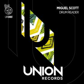 Miguel Scott - Drum Reader [Union Records]