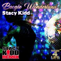 Stacy Kidd, Ash - Boogie Wonderland [House 4 Life]