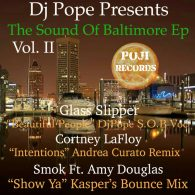 Various - DjPope Sound Of Baltimore Vol. 2 [POJI Records]