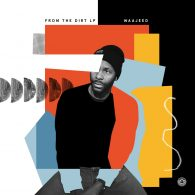 Waajeed - From the Dirt [Waajeed]